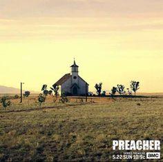 Time to go to church #APF #Preacher