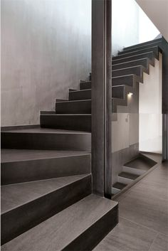 Sintered Stone - Basalt Black - Fusion Collection from Neolith
