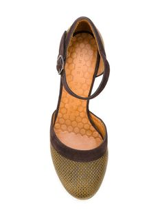 Chie Mihara classic fitted pumps