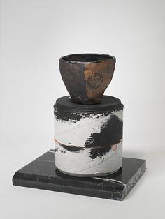 Tom Sachs: Exhibitions / Satan Ceramics