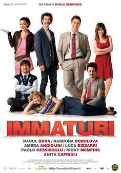 Immaturi (film 2011)