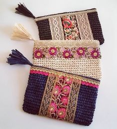 Marvelous Crochet A Shell Stitch Purse Bag Ideas. Wonderful Crochet A Shell Stitch Purse Bag Ideas. Crochet Car, Crochet Clutch, Crochet Purses, Crochet Gifts, Crochet Shell Stitch, Bead Crochet, Crochet Stitches, Crochet Patterns, Crotchet Bags