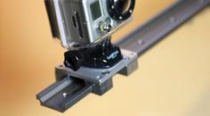 Do it yourself camera rigging