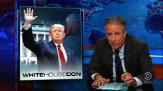Real estate mogul and reality tv star, Donald Trump, announced his bid for presidency on Tuesday, much to the delight of late night hosts everywhere. Conan O'Brien, Jon Stewart, Larry Wilmore, Jimmy Kimmel, Jimmy Fallon, and many others weighed in with glee on Trump's first speech, and are clearly looking forward to this campaign season.