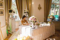 Свадебный банкет Шоу-программа на свадьбу Wedding reception