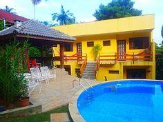 Apartamento+Studio+à+120mts+da+Praia+Vermelha+++Imóvel para temporada em Ubatuba da @homeaway! #vacation #rental #travel #homeaway