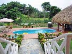 rental with pool in San Carlos Panama – It's pretty safe in the Coronado, Panama area. If you are in Coronado itself, then it is safe.