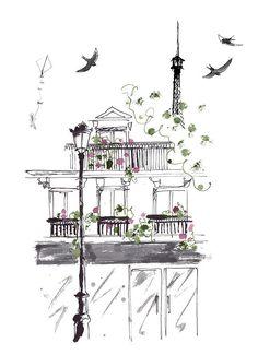 Paris Paris 2010 - Lovisa Burfitt