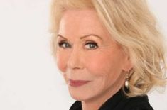 Louise L Hay is a bestselling author, speaker and inspirational teacher. Here are 18 Of The Best Life Affirmations From Louise L Hay Daily Health Tips, Health Lessons, Louise Hay Youtube, Muscle Girl, Health Drinks Recipes, Funny Health Quotes, Health Insurance Companies, Diets For Women, Health Logo