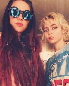 Grimes & Hana
