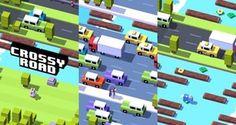 Crossy Road e Star Wars: veja os melhores jogos para Android da semana | Notícias | TechTudo