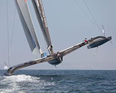 Extreme sailing from Action Photography Machine Photography . Also check out thousands of pictures from apicfor.me related with Adrenaline Boat Sailing . Action Photography, Big Photo, Yacht Boat, Sail Away, Am Meer, Jet Ski, Wooden Boats, Tall Ships, Extreme Sports