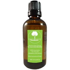 Treeactiv Tea Tree Oil Pimples Answer For Superior Remedy All Pure Spot
