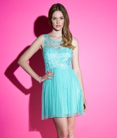 I just really really like this dress, it's just so pretty!