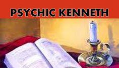 2016 Spiritual Guide Angel Prophet Kenneth on WhatsApp: