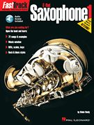 FastTrack E-flat Saxophone 1 (Softcover Audio Online)