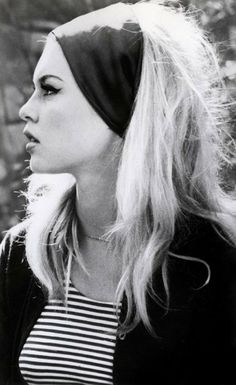 Bridget Bardot #artluxestyle #articonstyle www.facebook.com/artluxestyle
