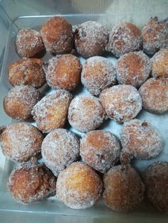 Drop Doughnuts recipe by Naseema Khan (zulfis) posted on 27 Sep 2018 . Recipe has a rating of by 1 members and the recipe belongs in the Biscuits & Pastries recipes category Biscuit Doughnut Recipe, Fried Doughnut Recipe, Doughnut Cake, Donut Recipes, Pastry Recipes, Cookie Recipes, Snack Recipes, Dessert Recipes, Cookies