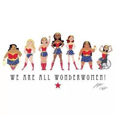 Yes we are, ladies!! Don't let anyone tell you otherwise! <3