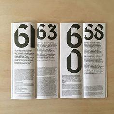 Text – Font Review Journal