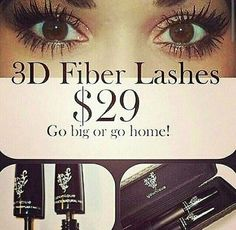 Here is where you can buy your 3D Fiber Lash Mascara!  https://www.youniqueproducts.com/AmandaMorningstar/business