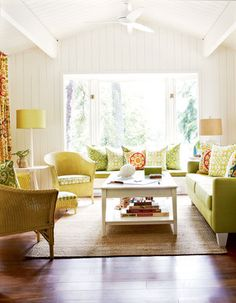 How To Fake A Cottage Decorating Ideas From Samantha Pynn