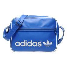 Adidas Originals - AC Airliner City-Taschen / blau