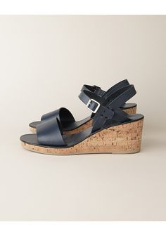 A.P.C. / Wedge Sandal