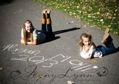 Griffith Girls - Oct2013, photo by: JennyLynn Photography