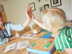 Teach Your Kids To Program With This Montessori-Approved Game