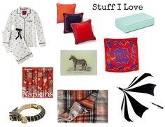 sadie + stella: Stuff I Love