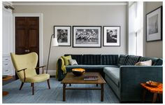 Trevor Tondro is an interior and architectural photographer based in NYC who travels all over the United States for both editorial and commercial clients
