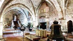 Salle du Prince Noir #MuséeIngres #Montauban  #MontaubanTourisme #TarnetGaronne #MidiPyrénées #tourismemidipy #LanguedocRoussillonMidiPyrénées #igersmontauban #igersmidipyrenees  #igersfrance #ig_france #architecture #instarchitecture #architectureporn #architecturelovers #trésorspatrimoine #patrimoine #latergram