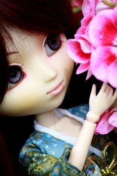 Myrtille   Pullip Youtsuzu   Flickr - Photo Sharing!