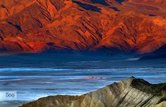 Death Valley by Vin Singh on 500px