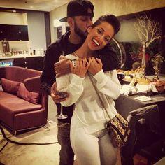 Alicia Keys's Instagram Australia Christian Louboutin Sweet Charity Python Cross Body Bag