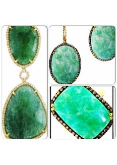 Sometimes Green with Envy is a Fantastic thing. Check out 3HeartsBoutique on Facebook Twitter Instagram & website
