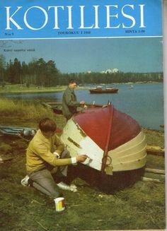 Kotiliesi-lehti  9/1968 - Huuto.net
