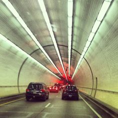 George C Wallace Tunnel in Mobile, AL