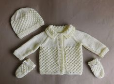 Danika means Morning Star (this design uses a version of star stitch) Danika Baby Jacket ~ with a Collar Danika Baby . Danika means Morning Star (this design uses a version of star stitch) Danika Baby Jacket ~ with a Collar Danika Baby . Baby Cardigan Knitting Pattern Free, Crochet Baby Jacket, Baby Boy Knitting Patterns, Baby Sweater Patterns, Knitted Baby Cardigan, Knit Baby Sweaters, Knitted Baby Clothes, Baby Hats Knitting, Baby Knits