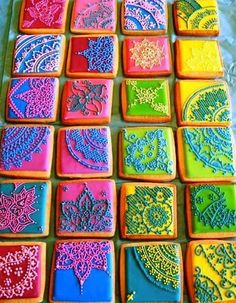 Party Favor Cookies!