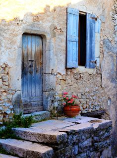 Bras-d'Asse, Alpes-de-Haute-Provence, France