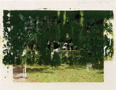 Parc [72] » Œuvres » Gerhard Richter