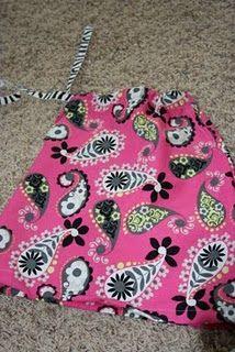 baby sack dress