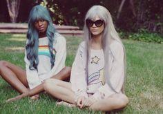I want dem sweaterz. :P