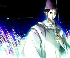 nura rise of the yokai clan | Hidemoto the 13th heir