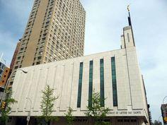 lds temples | Manhattan New York LDS (Mormon) Temple Photograph Download #5