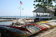Lakeside Chautauqua - Lakeside, Ohio. #attraction. One of my favorite places to go as a kid! Looking forward to going back one day