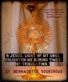 St. Bernadette Soubirous Catholic Quotes, Catholic Prayers, Catholic Saints, Religious Quotes, Roman Catholic, Catholic Religion, Jesus Resurrection, Jesus Christ, Christian Inspiration