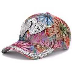 73a56829ad225 Brazen Women s Baseball Hat